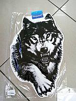 Виниловая наклейка ВОЛК  36х24,5 см