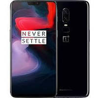 OnePlus 6 6/64GB Black