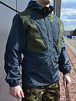 Анорак мужской двухцветный ТУР Stalker