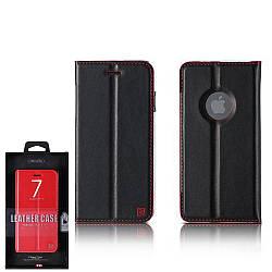Чехол Remax Foldy iPhone 7/8 Black