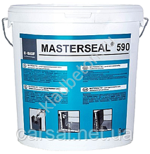 MasterSeal 591