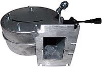 Вентилятор для котла с диафрагмой WPA-120 МplusМ до 50 Квт