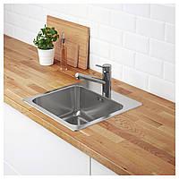 Кухонная мойка LANGUDDEN 56x53 см