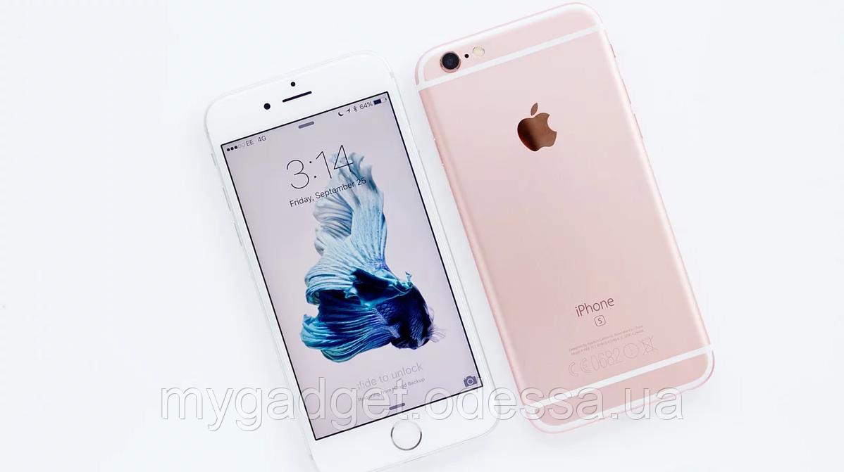 Корейская копия iPhone 6S 64GB/8 ЯДЕР/Android Серый