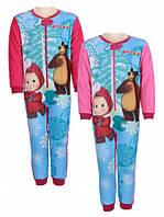 Пижама для девочек оптом, Disney ,2/3-5/6 лет,арт.831-956