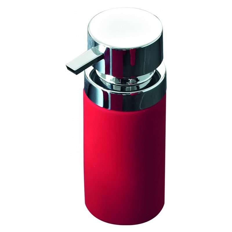 Ridder Elegance Дозатор для жидкого мыла красный