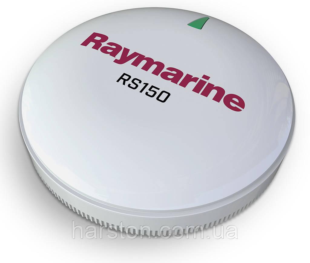 Raymarine GPS Сенсор RS 150