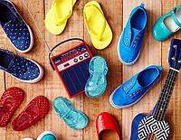 Распродажа детской летней обуви!