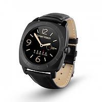Умные смарт-часы Smart Watch S6 Чёрные