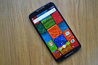Motorola Moto X2 2Gen XT1096 Black 16Gb Оригинал! , фото 1