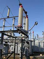 Проектирование, монтаж , ремонт 0,4-10кВ (подстанции, ЛЕП, КЛ)