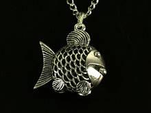 Кулон Рыбка