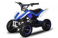 Детский бензиновый квадроцикл MINI QUAD 50 cc PYTHON EXHAUST 2 SUW HIT SEASON