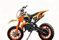 Детский мотоцикл 701 50CC 2T KXD TANIO