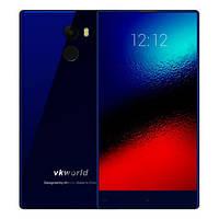 Смартфон Vkworld Mix   2 сим,5,5 дюйма,4 ядра,16 Гб,8 Мп,3500 мА/ч.