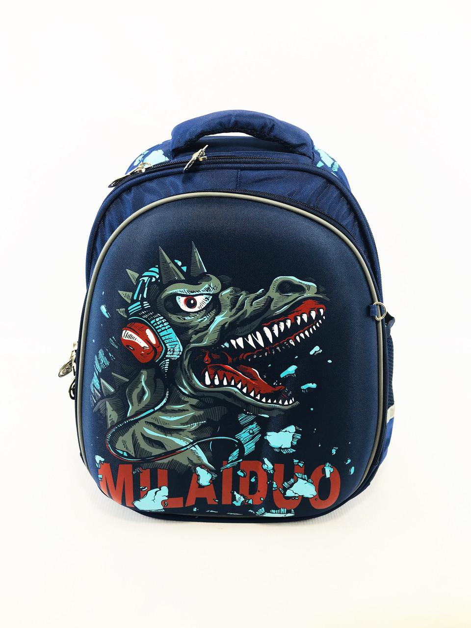 """Детский школьный рюкзак """"Geliyazi 0890"""""""