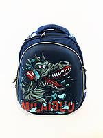 """Детский школьный рюкзак """"Geliyazi 0890"""", фото 1"""
