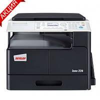 МФУ DEVELOP ineo 226 (А3, принтер, копир, сканер, дуплекс, автоподатчик)