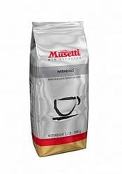 Кофе в зёрнах Musetti Paradiso 1 кг