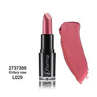 Стійка помада для губ Flormar(Флормар), 4.2 г, glittery rose, 2737389