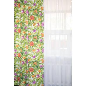Готовая штора Kolibri, фото 2