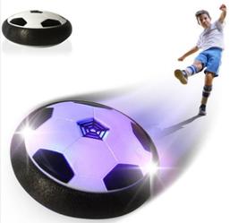 Аэромячи, ховербол (hoverball), мяч для аэрофутбола