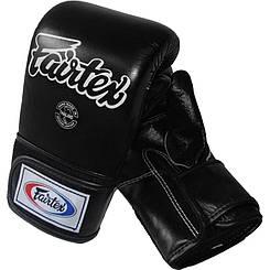 Снарядные перчатки Fairtex (TGT7)