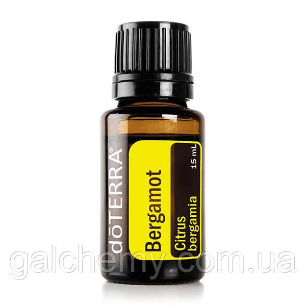 Bergamot Essential Oil / Бергамот (Citrus bergamia), эфирное масло, 15 мл
