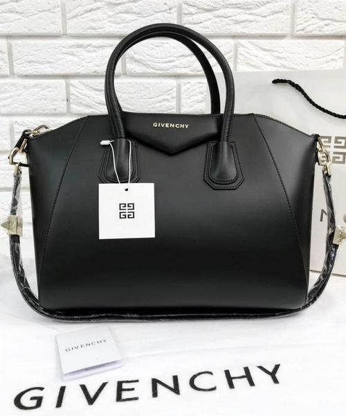 dbfe7dc257a1 Женская сумка GIVENCHY ANTIGONA (2960) - Интернет-магазин VipSymki в Киеве