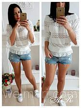 Женские модные джинсовые шорты (велмар)