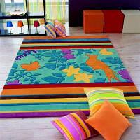 Для чистки ковров