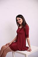 Комплект женский халат + рубашка
