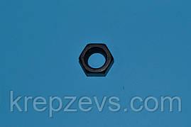Гайка шестигранная М6 ГОСТ 5915-70, DIN 934 класс прочности 8.0