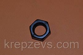 Гайка высокопрочная М8 ГОСТ 5915-70, DIN 934 класс прочности 8.0