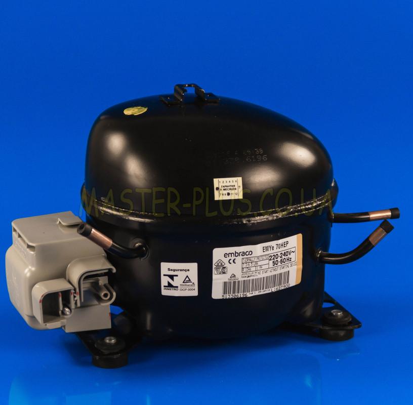Компрессор Embraco EMYE 70 HEP R134a 169W для холодильника