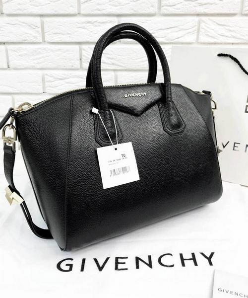 Женская сумка GIVENCHY ANTIGONA II (2950) - Интернет-магазин VipSymki в  Киеве 6cdc47129e0