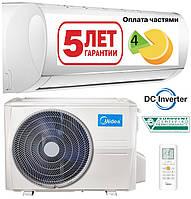 Кондиционер MIDEA MA-24H1DO-I/MA-24N1DO-O Blanc Inverter 2018