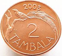Малави 2 тамбалы 2003