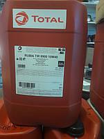 Моторное масло Total Rubia TIR 8900 10W-40 20л Euro 5 ОРИГИНАЛ