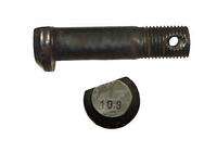 Болт 290970-П ГАЗ шестерни. глав.пер.66,3308 (М12х47) (покупн. ГАЗ)