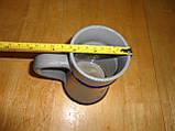 Бокал пивной керамический (Эльзас), фото 4