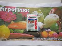 Квадрис 250 SC (6мл) - защита овощей, винограда от широкого спектра заболеваний.