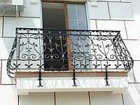 Ограждение для террас и балконов