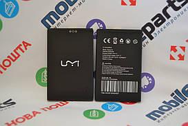 Оригинальный аккумулятор АКБ (Батарея) для Umi Diamond (Li-ion 3.8V 2650mAh)