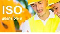 ISO 45001 2018 (ранее OHSAS 18001 2007, ДСТУ OHSAS 18001 2010)