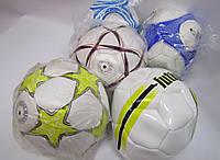 Мяч футбольный BT-FB-0024 270г 4цв.ш.к./100/