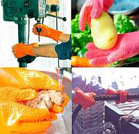 Перчатки для хозяйственных работ Tater Mitts