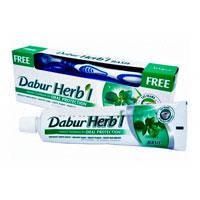 • Зубная паста Индия
