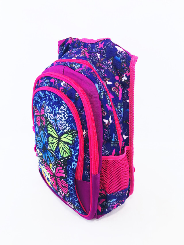 """Детский школьный рюкзак """"Silica 291970"""""""