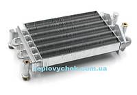 Теплообміник бітермічний для котлів ARISTON TX/T2 998619 (аналог)